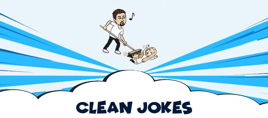 Clean-jokes