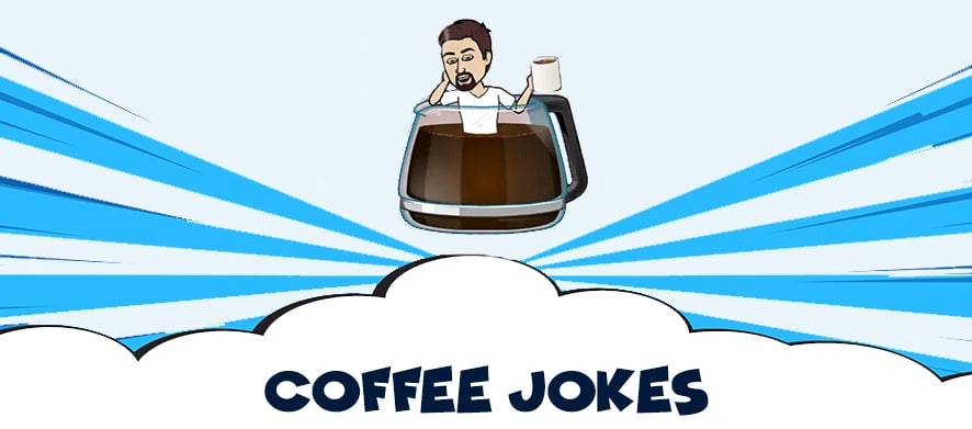 Coffee-jokes