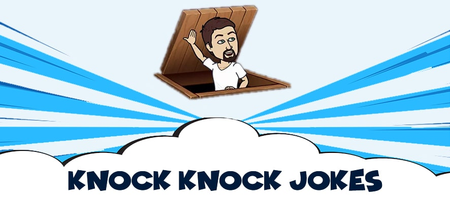 Knock-Knock-jokes