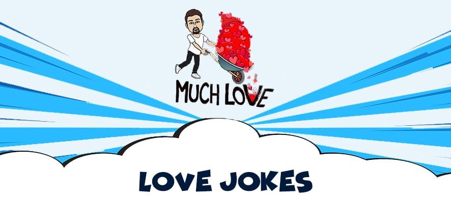 Love-jokes