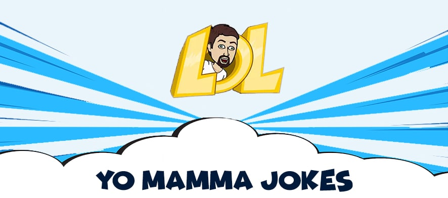Yo-mamma-jokes