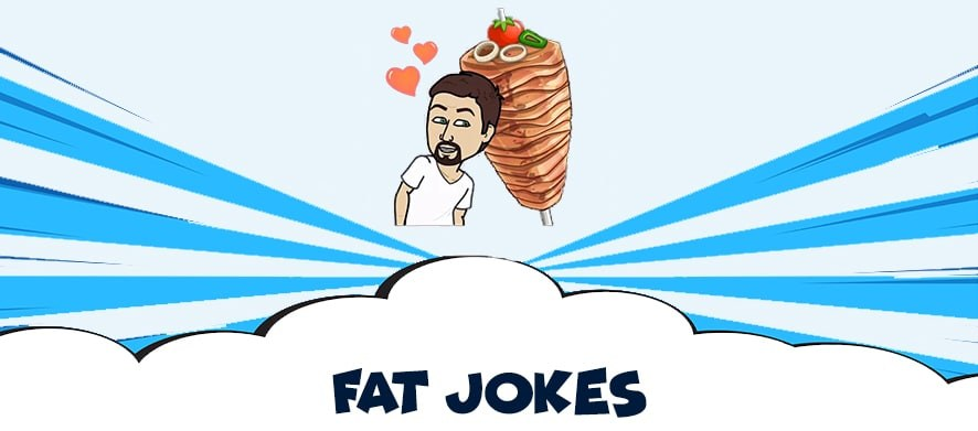 For people who like dark humor