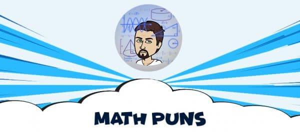 best math puns