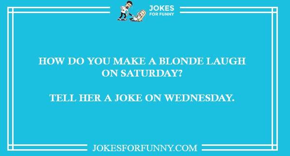 best blonde