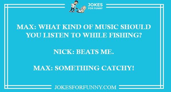 funny fish jokes