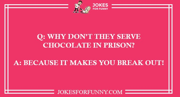 funny food jokes