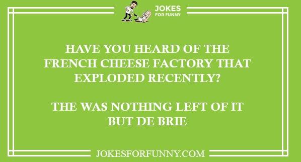 funny french jokes