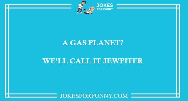 funny jew jokes