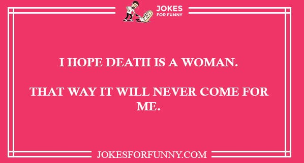 funny messed up jokes