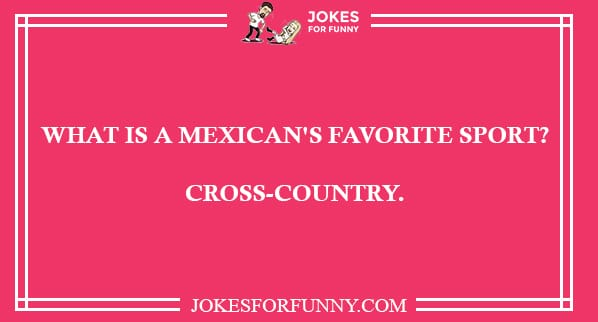 funny racist jokes
