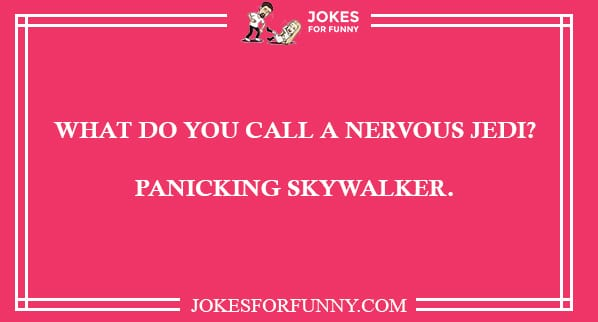 funny star wars jokes