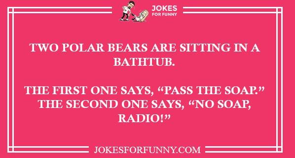 really funny jokes