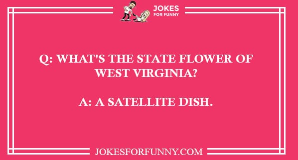 you might be a redneck jokes