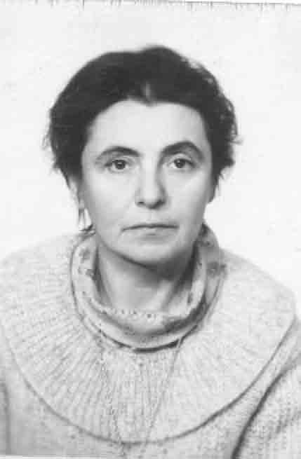 Olga Ladyzhenskaya – An Extraordinary Women