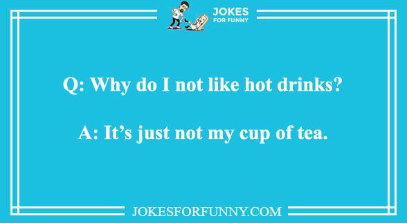 best coffee jokes