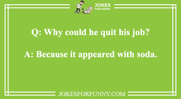 funny clean jokes