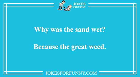 funny corny jokes