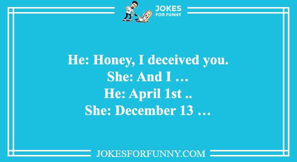 fool jokes