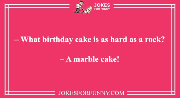happy birthday puns