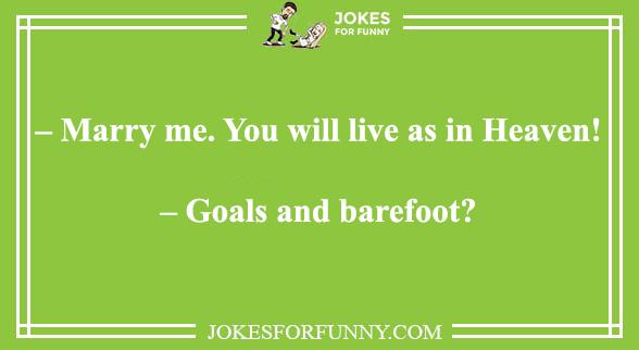 love joke