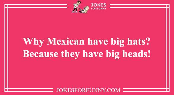 mexican puns