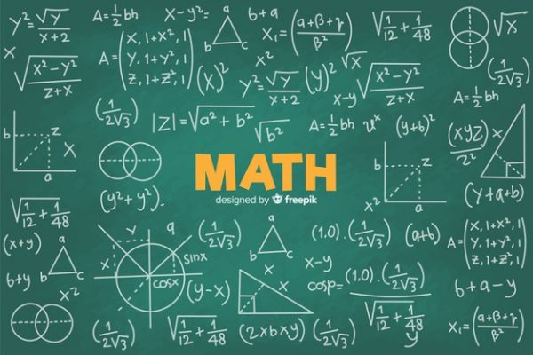 olga math