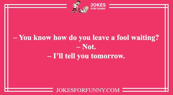 stupid really jokes
