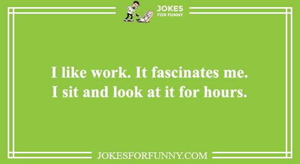 work and fun