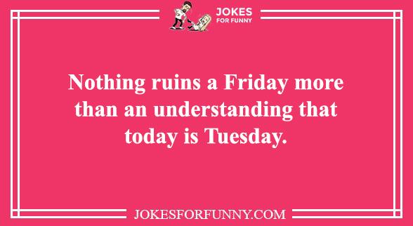 work jokes
