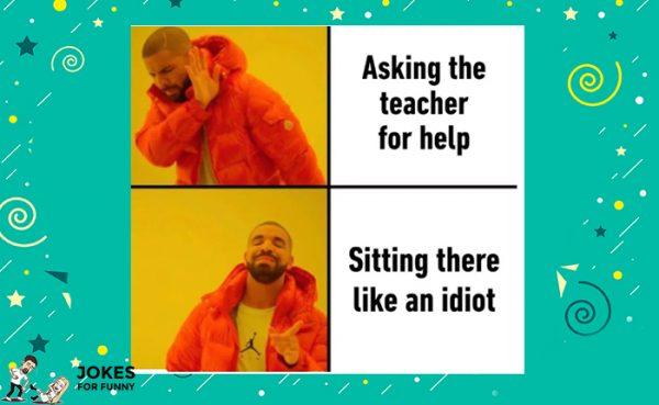 drake and josh meme