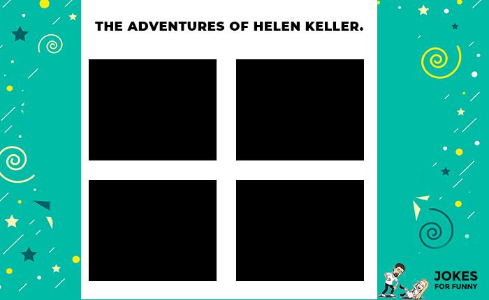 helLen keller services for the blind